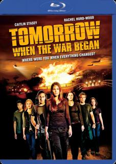Mañana, Cuando Comience La Guerra (2010) DVDRip Latino
