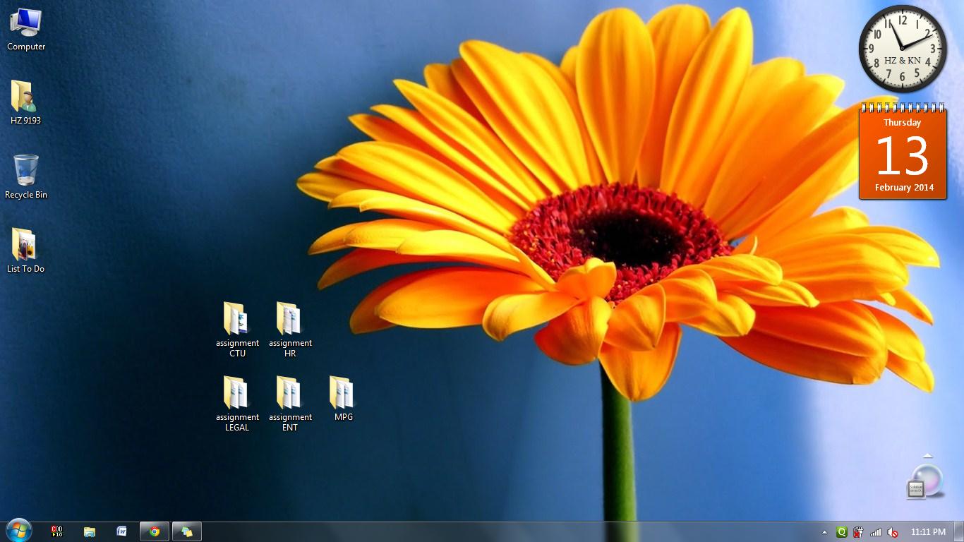 desktop husna