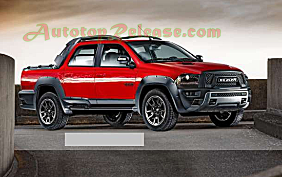 2016 dodge rampage specs - Dodge Truck 2016