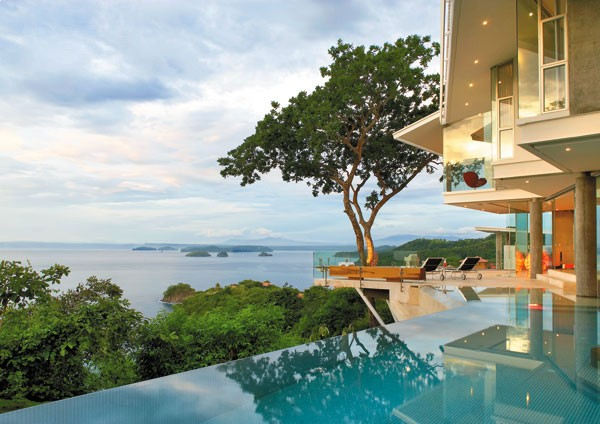 Costa Rica expensive luxury homes
