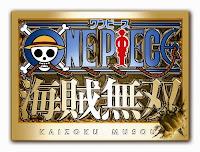 One Piece Kaizoku Mosou