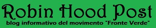 Robin Hood Post