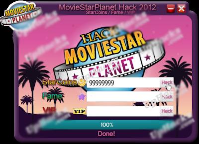 Movie password ultra