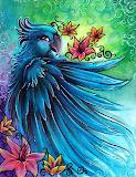 Visele oamenilor sunt aripi cu care aceştia zboară spre cer...