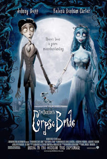 Watch Corpse Bride (2005) movie free online