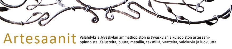 Artesaanit