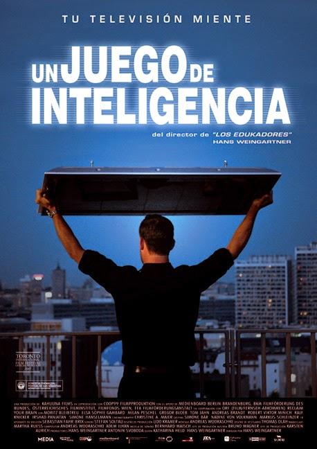 juego, inteligencia, Hans, Weingartner