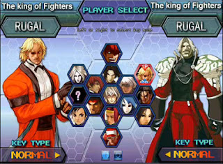 the king of fighters wing 19 ��� ��� ������