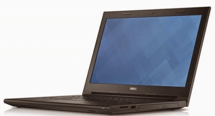 Harga dan Spesifikasi Laptop DELL Inspiron 14 3458 Terbaru