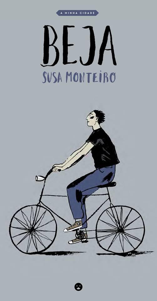 'A minha cidade'. Beja por Susa Monteiro