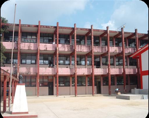 Escuela Primaria Juan Leon Herrera