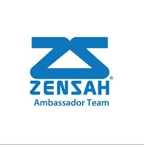 Zensah Ambasador