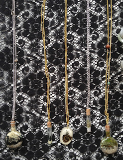 Cairo New Necklaces New Artists
