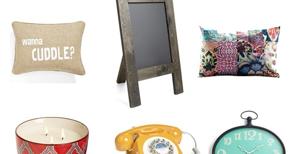 Friday Finds Nordstrom Sale Home Decor Favorites