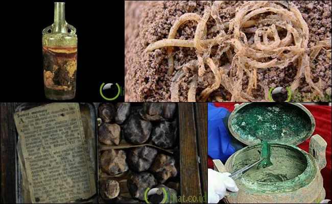 7 Makanan dan Minuman yang paling Tertua di Dunia