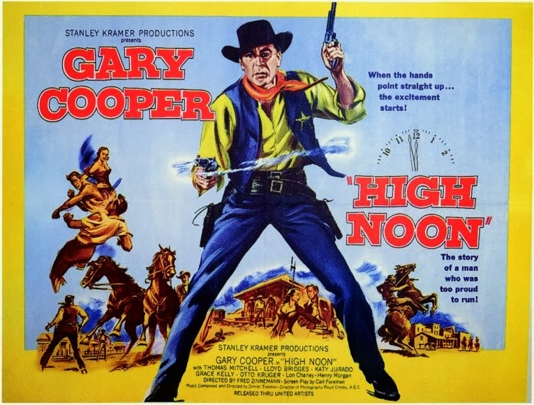 essay on high noon