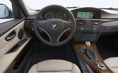 2011-BMW-X3-Dashboard