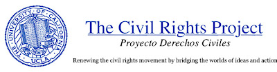 The Civil Rights Project Logo