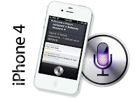 Install Siri on iPhone 4