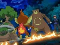assistir - Pokémon 519 - Dublado - online