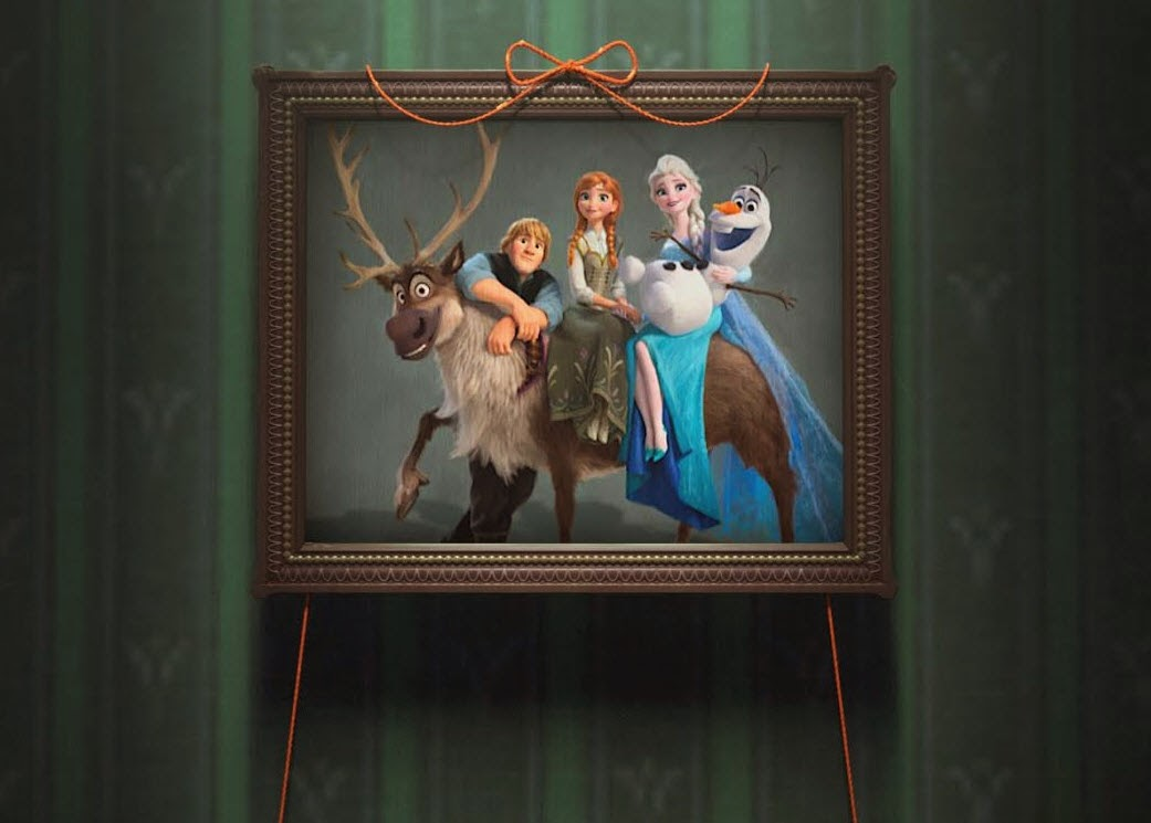 disney quotfrozenquot short movie out in theaters on march 13