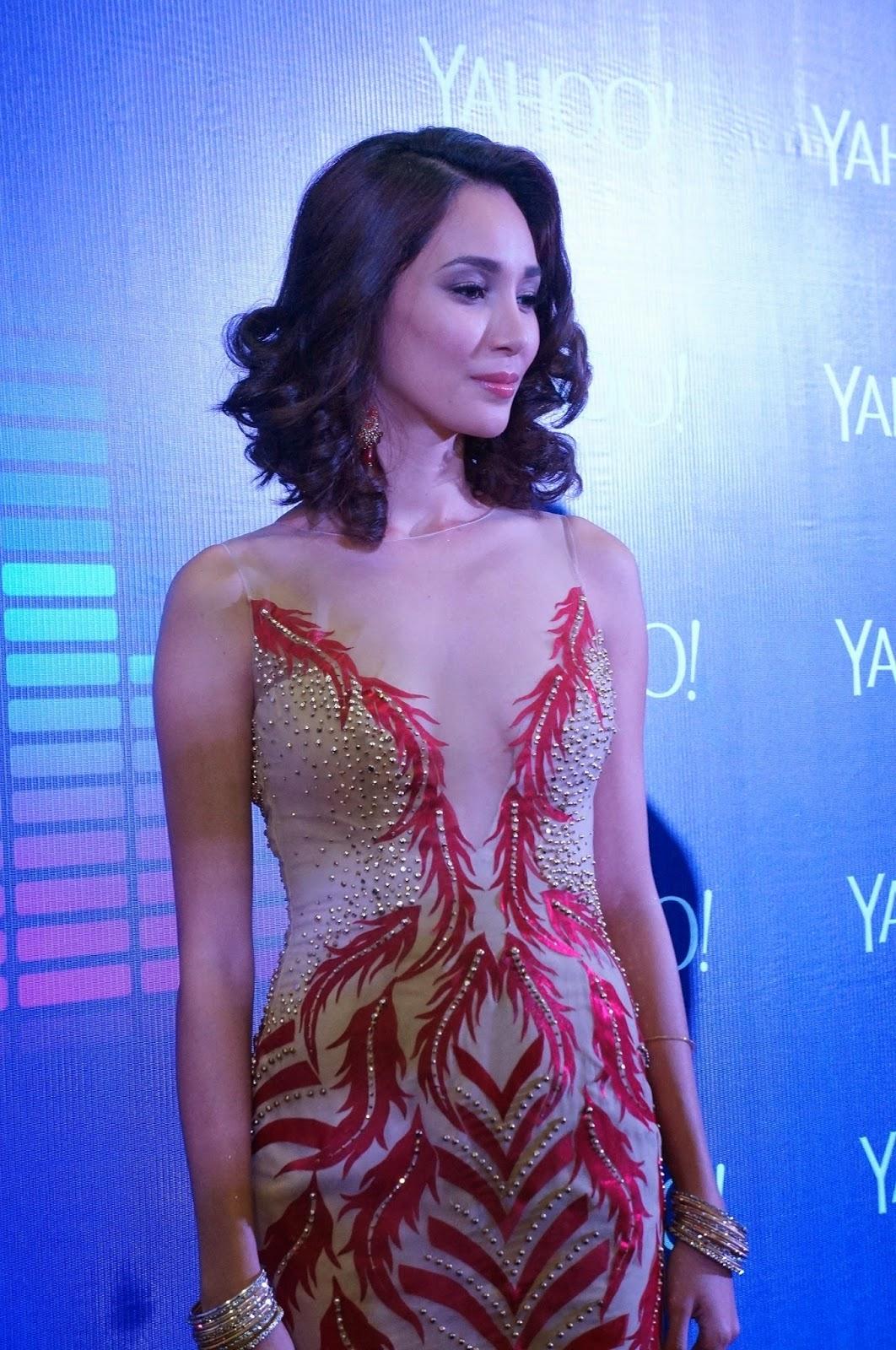 Celebrity beauty secrets yahoo