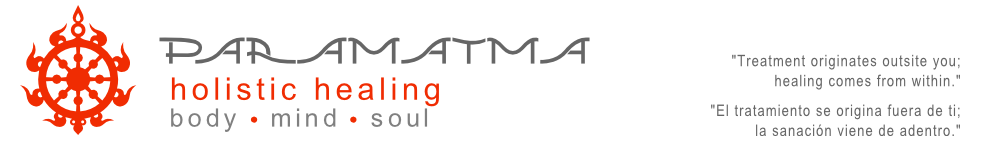 "Cusco Holistic Healing ""Paramatma"" Energy Healing"