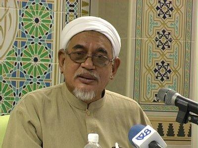 """Tidak berasas, """"Wajib bagi Presiden Pas, Datuk Seri Abdul Hadi Awang menarik balik Amanat Haji Hadi yang mengkafirkan Umno,"""" tegas Mufti Perak"""