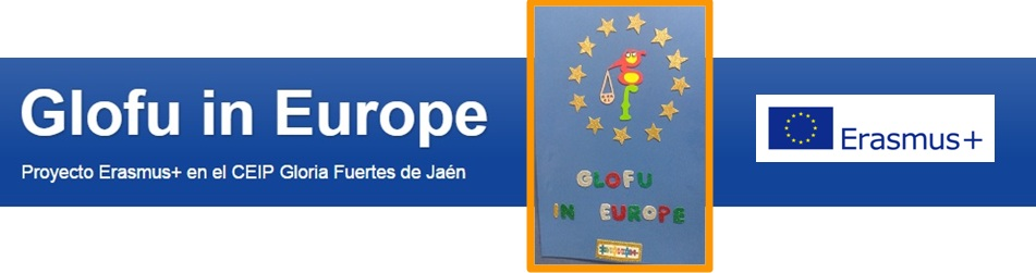 Glofu in Europe