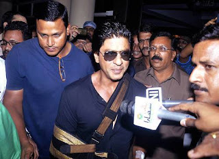 Shahrukh Khan Discharged from Lilavati Hospital