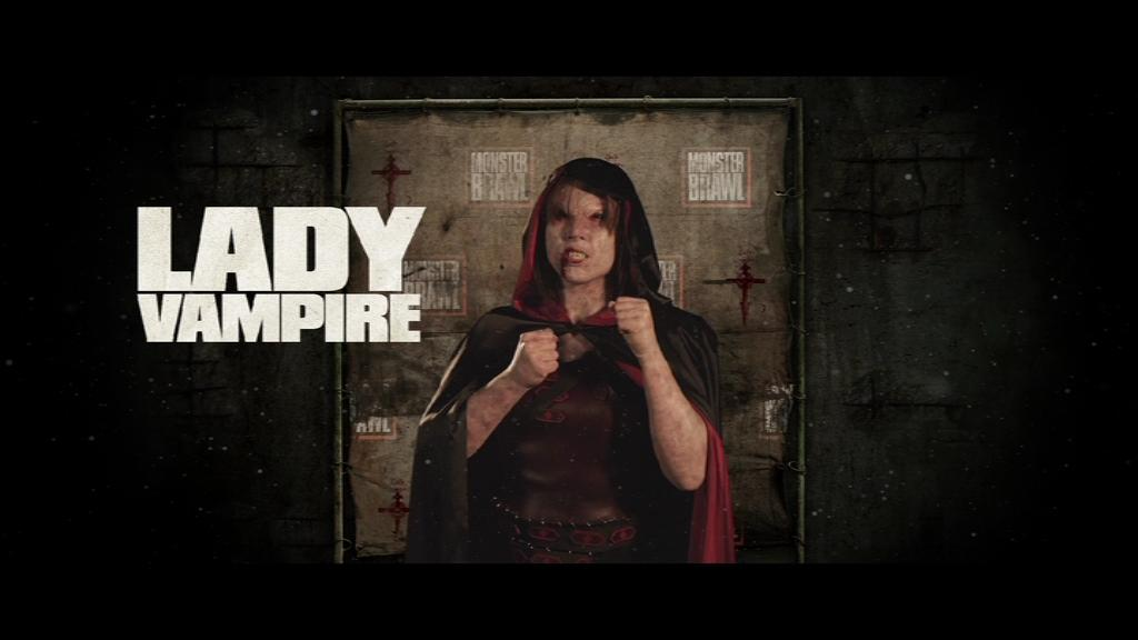Tactics Why do vampires suck blood