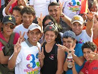 (Fotos) XXXIII Aniversario Revolución Popular Sandinista