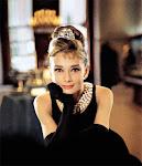 Mi idolo: Audrey.