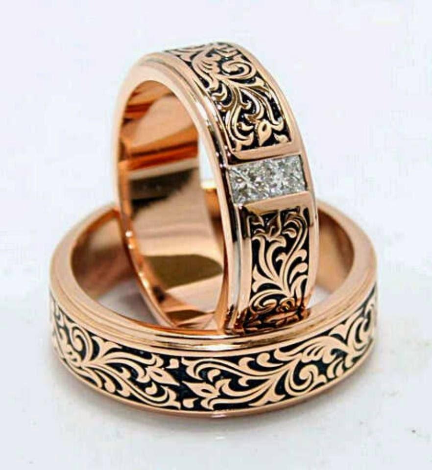 cincin kawin batik laser