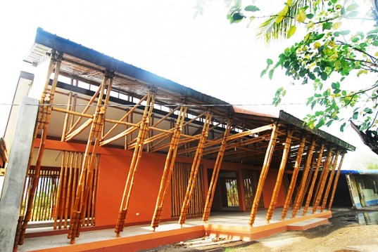 house philippines houses plans designs here is gallery of bamboo house ...