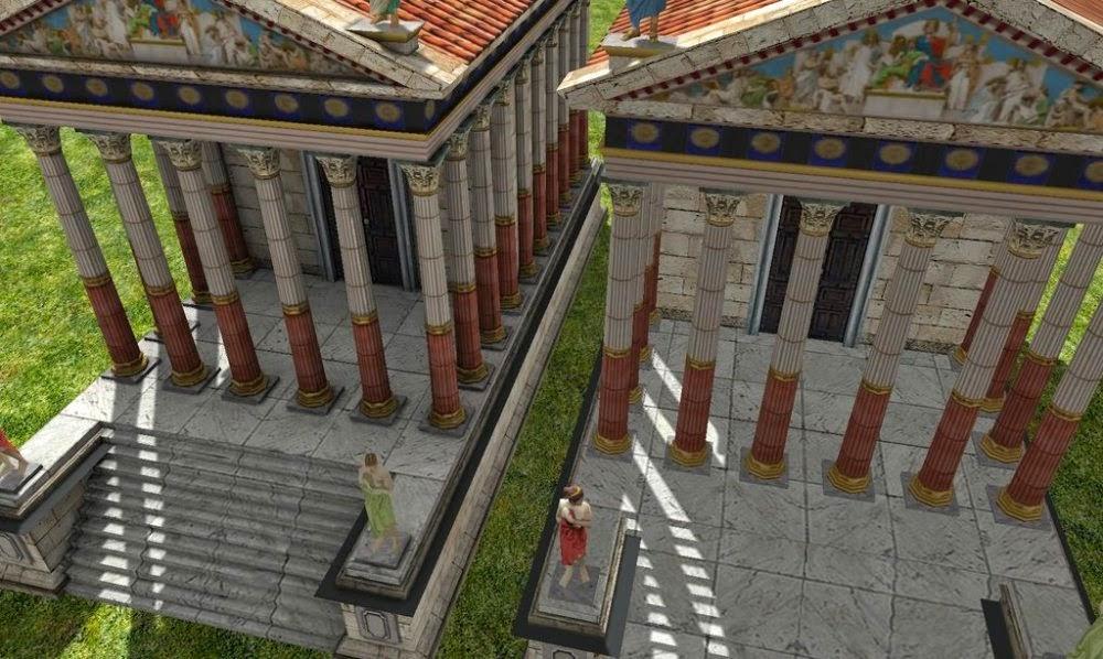 0 A.D Alpha 16 Patañjali review en español, juegos ubuntu,