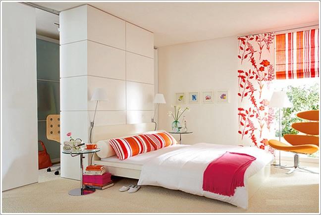 ideias para decorar quartos de meninas