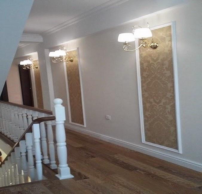 design - interior - clasic