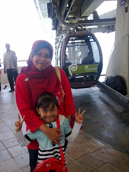 LANGKAWI CABLE CAR DIS 2011