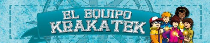 Equipo Krakatek