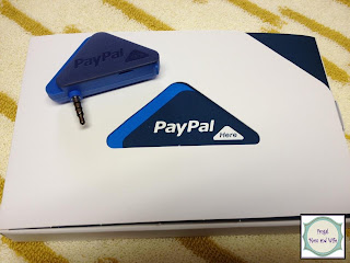 how to get a free paypal card reader