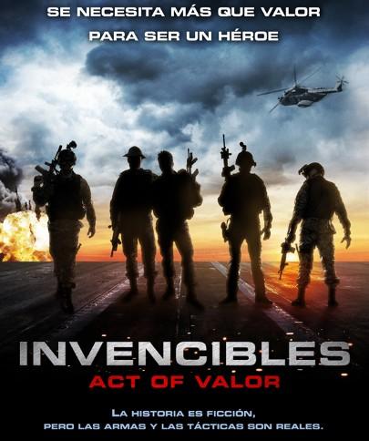 Acto de Valor (invensibles) (2012)