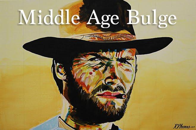 Middle Age Bulge