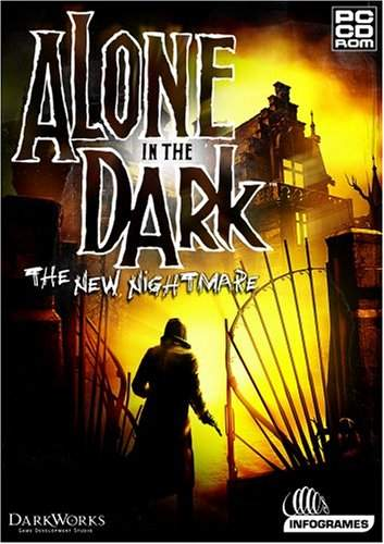 Alone In The Dark 4 The New Nightmare PC Full Español