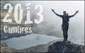 cumbres 2013