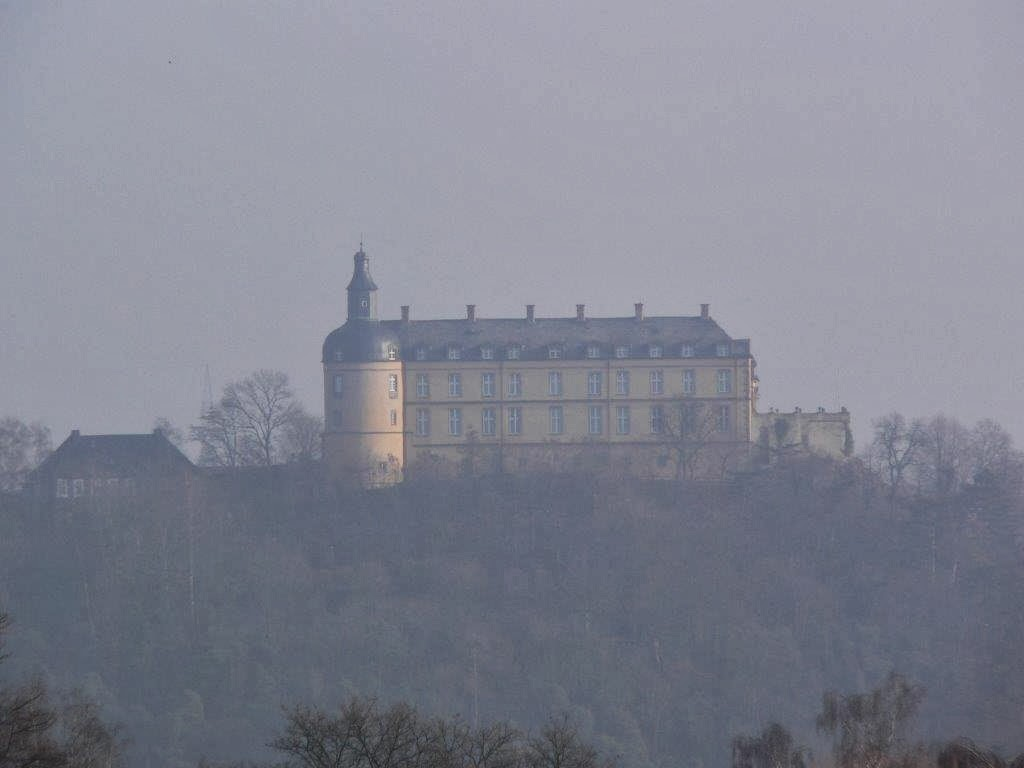 Schloss Nebel Rehaklinik