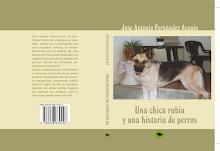 Una chica rubia y una historia de perros