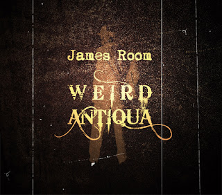 Weird Antiqua James Room