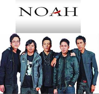 Download Lagu Noah Band Full Album - Seperti Seharusnya