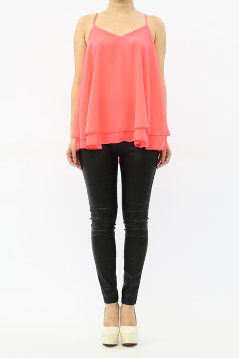 VST501 Neon Orange